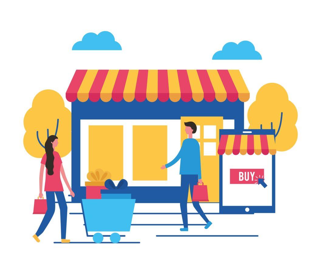 CMS лучшие платформы для интернет-магазина в 2020 году