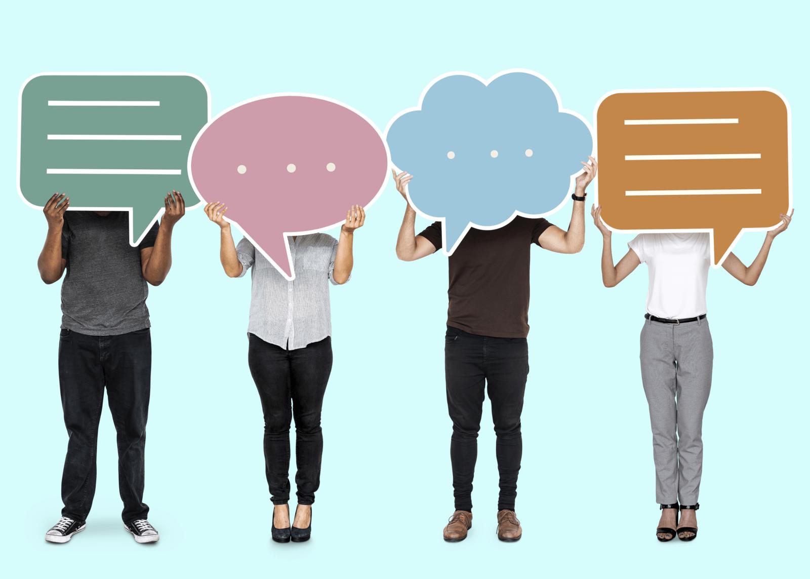digital этикет в 2020 году советы и примеры