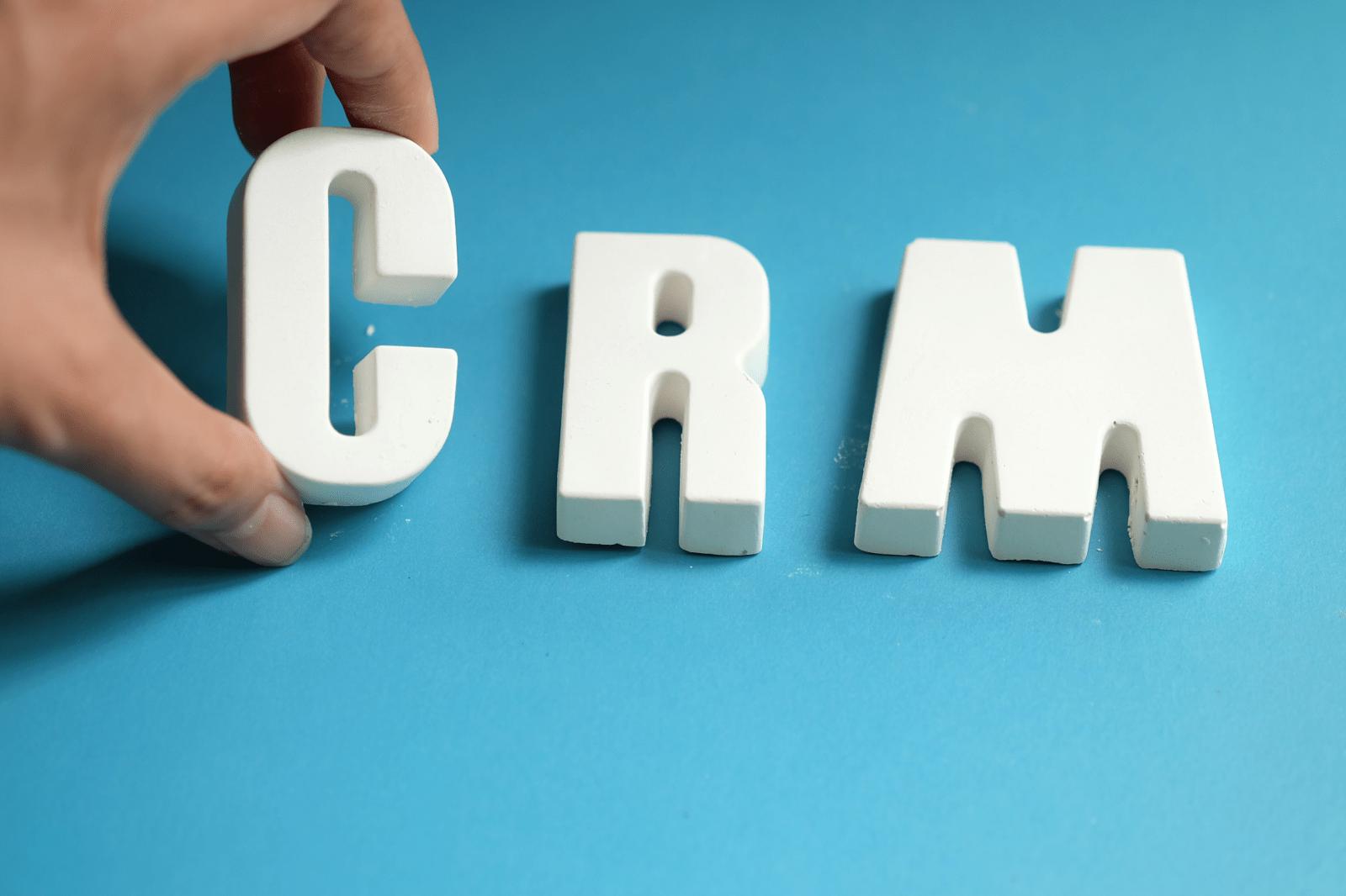 CRM система для туризма и другого бизнеса