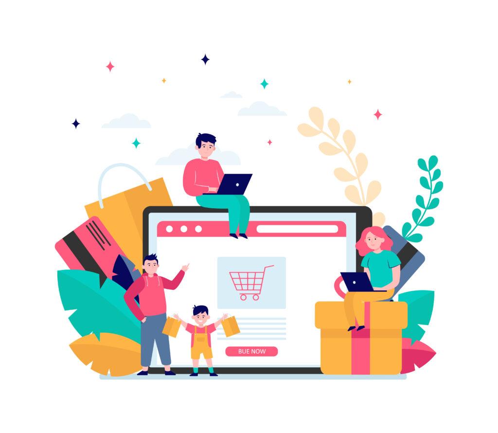 как создать описание товара для интернет-магазина