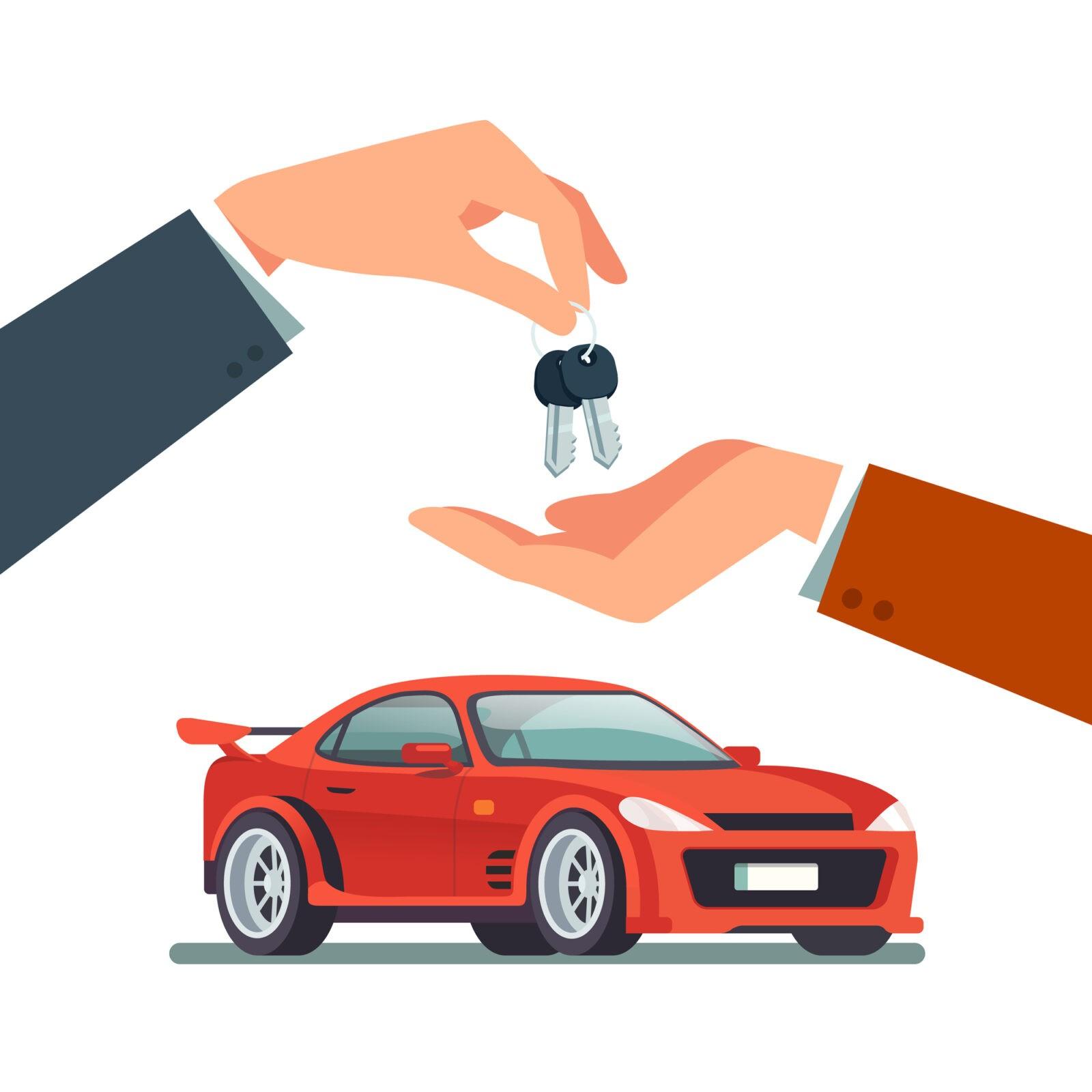 нужен ли блог автосалону?
