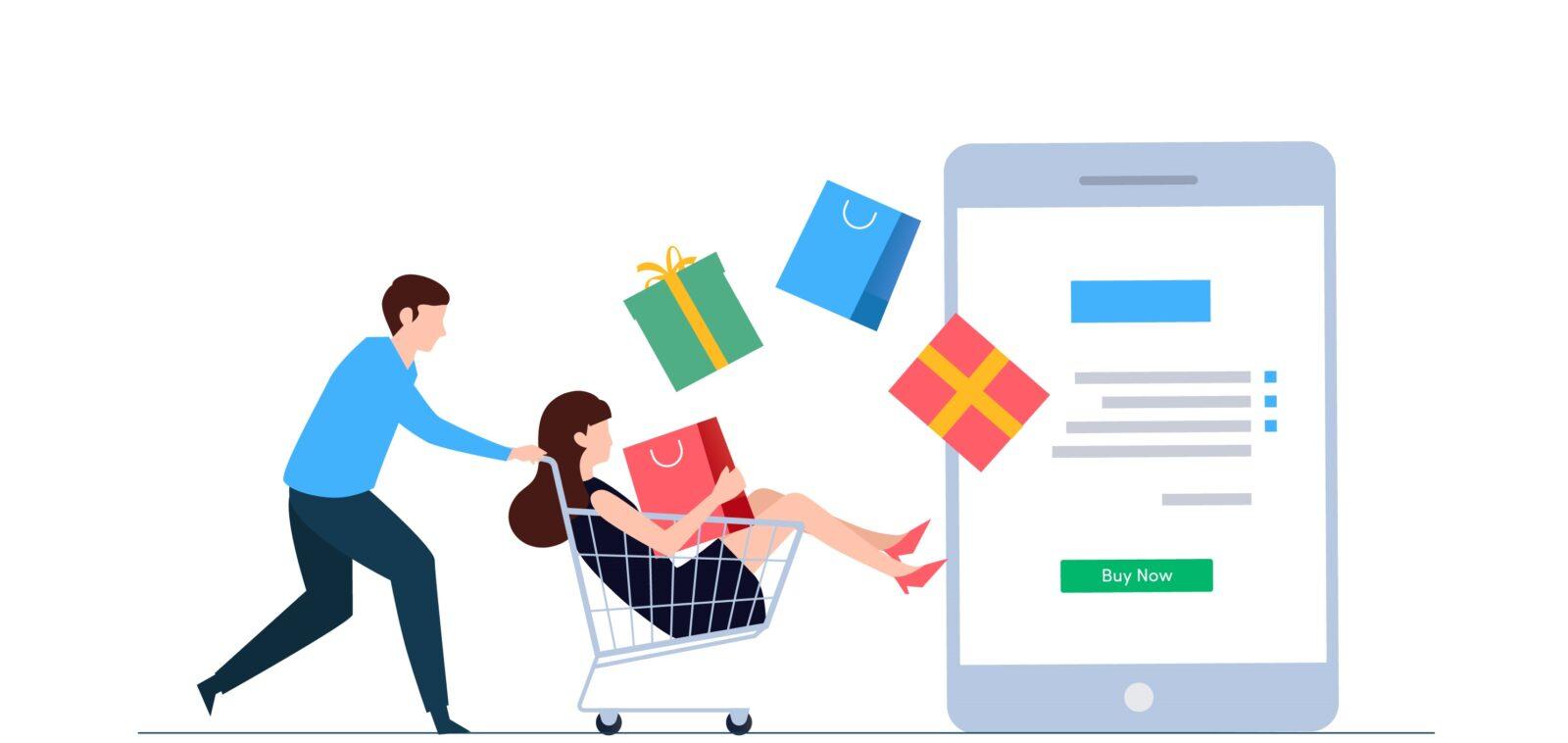 Тренды e-commerce в 2021 году