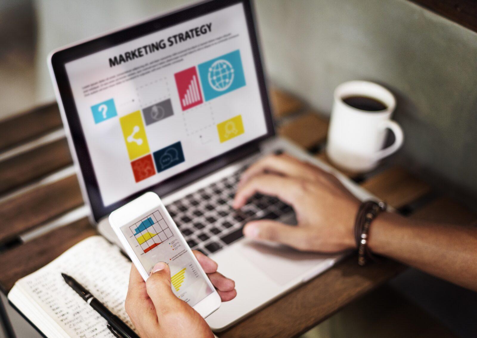 тренды интернет-маркетинга в 2021 году как продвигать бизнес в 2021 году