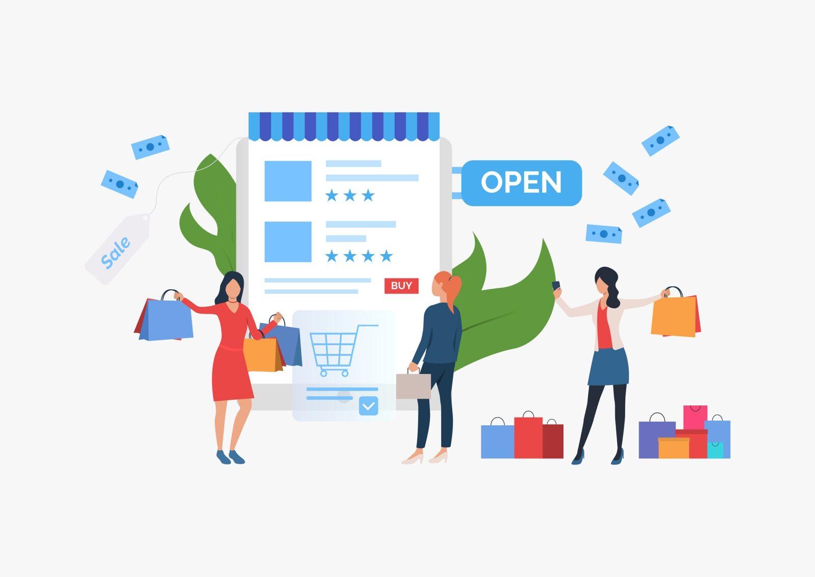 SEO советы для маркетплейсов и интернет-магазинов